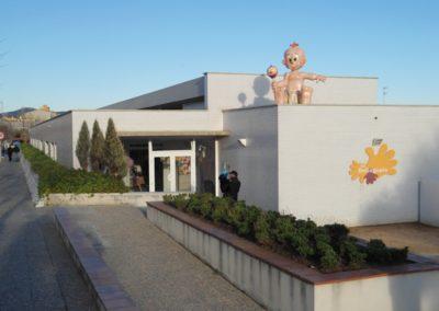 Els Belluguets (municipal)