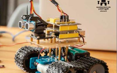 Nou projecte Aula de Robòtica